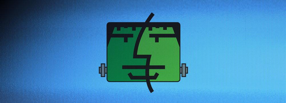 The Frankenstein Monster Mac Mentality -