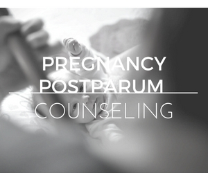 Pregnancy, Postpartum, + Parenting