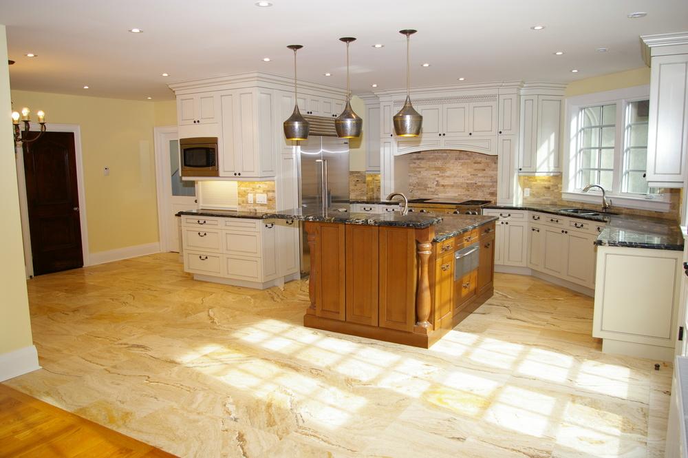 Kingsway Estate Kitchen