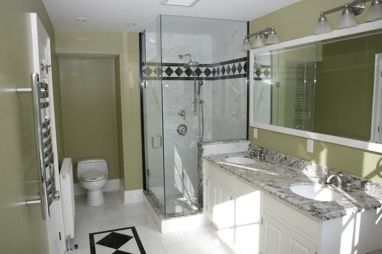 Why Its Time To Renovate Your Bathroom Bryant Renovations - Time to renovate bathroom