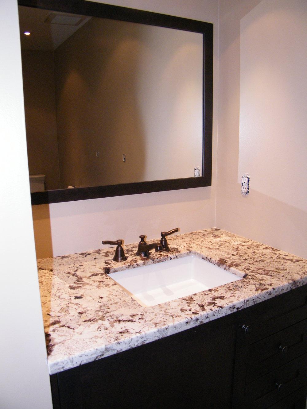 George St - Bathroom