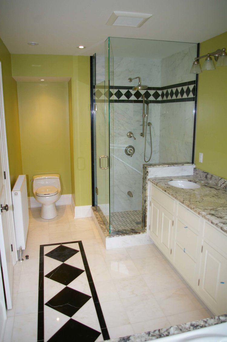 4 Piece Bathroom Ideas For Your Dream Remodel Bryant Renovations