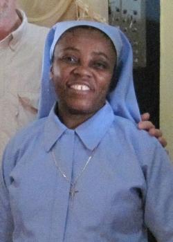 Sister Moline Verica