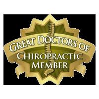 Great Doctors of Chiropractic Member