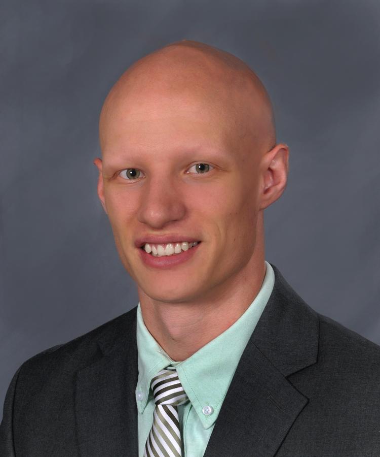 Dr. Tyler Hackbart Utica Chiropractic 402.534.2020
