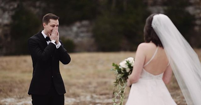 On the blog today, Erin + Carter's gorgeous wedding!  mattgvideo.com/blog/