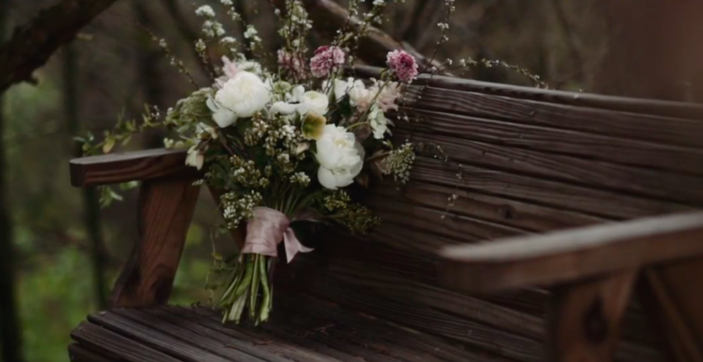 nashville wedding florals, nashville wedding videography, matt g video