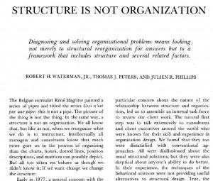 Lees in deze context deze tekst eens uit 1980.