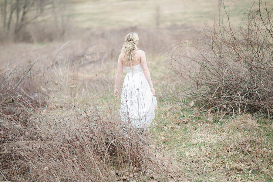 Styled Shoot with Lexi Vornberg