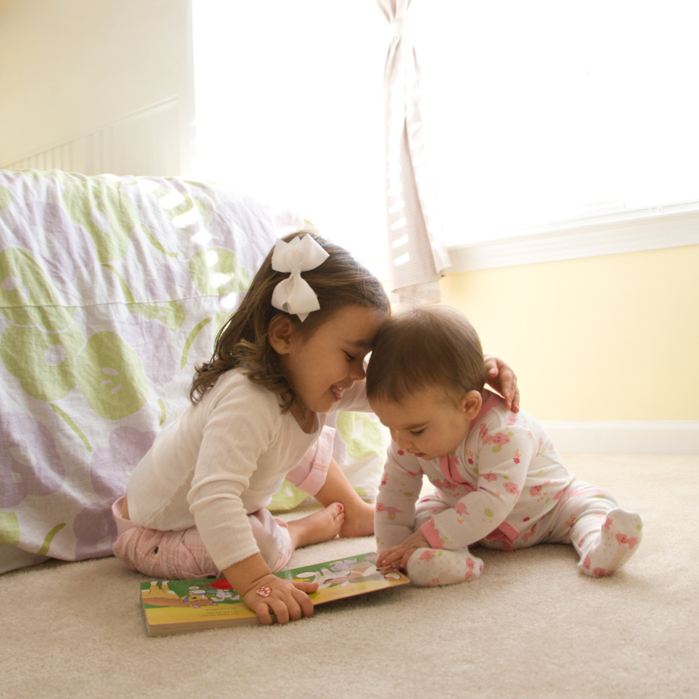 best books to prepare for baby