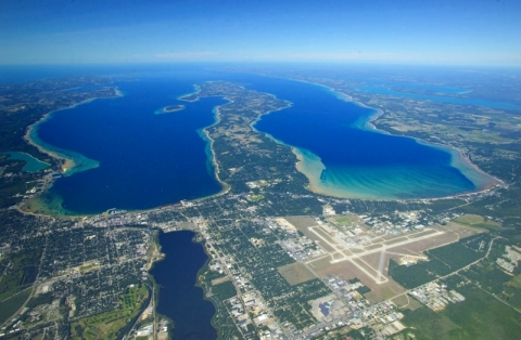 Traverse City, Michigan