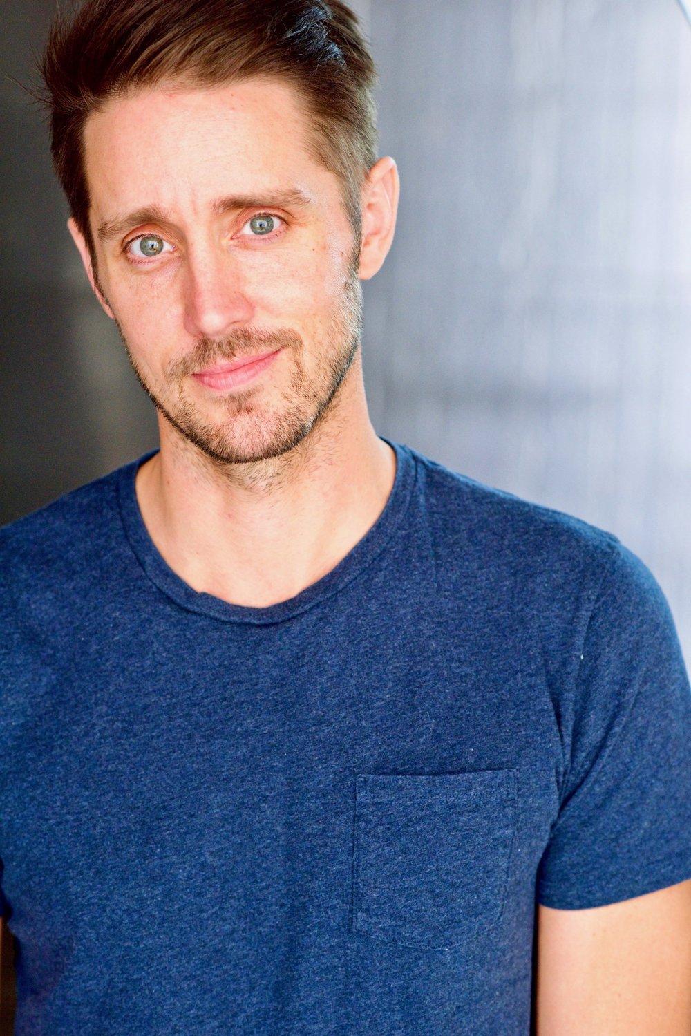 Deacon Conroy, Yoga Instructor