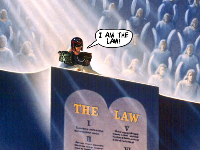 Prepare to be judged. Exodus Code 20:2-3,worshipping false idols —guilty. Sentence — Eternal damnation.