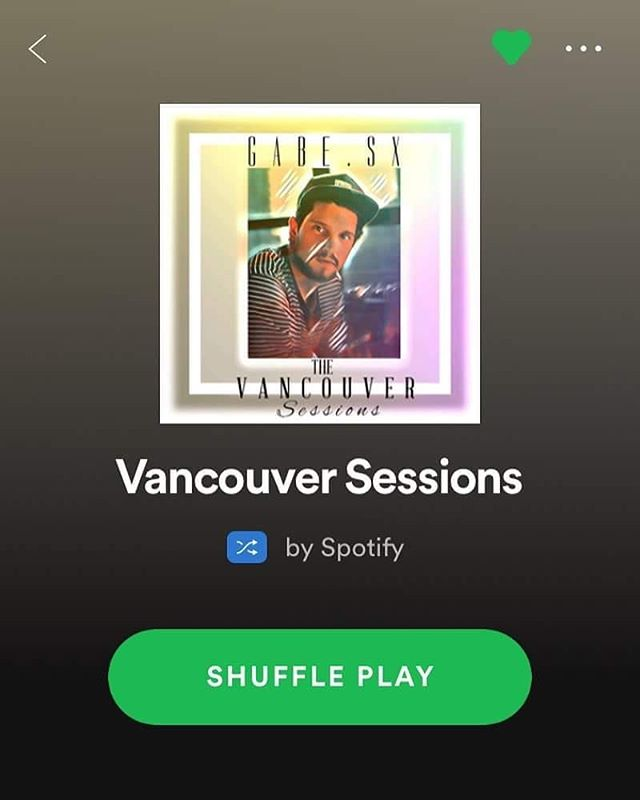 @gabe.sx just realeased his debut album, Vancouver Sessions. A collaborative production of talent in and around Vancouver, Canada. A huge thanks and shout out to all those who collaborated on these tracks. Without the passion and creativity of these people It wouldn't be possible! @dreamalot.music @birdriot @garyoneillio @alluuratl @iamtames @zenromeo @yung_heazy @cxsinensis @brady_d79 . Thank you.link in the bio • • • #collab #newmusic #popmusic #dancemusic #musicartist #musician #musicproducer #musicproduction #spotifyplaylist #listen #love #canada #vancouver #vanlife