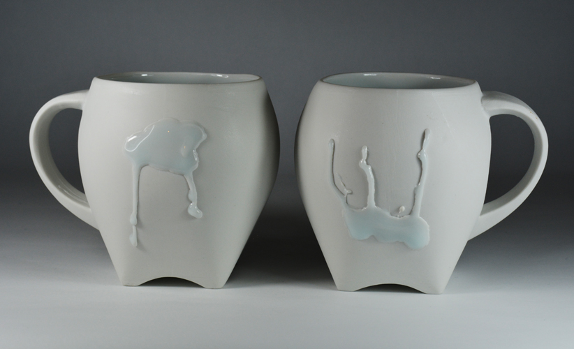 Drip Mugs