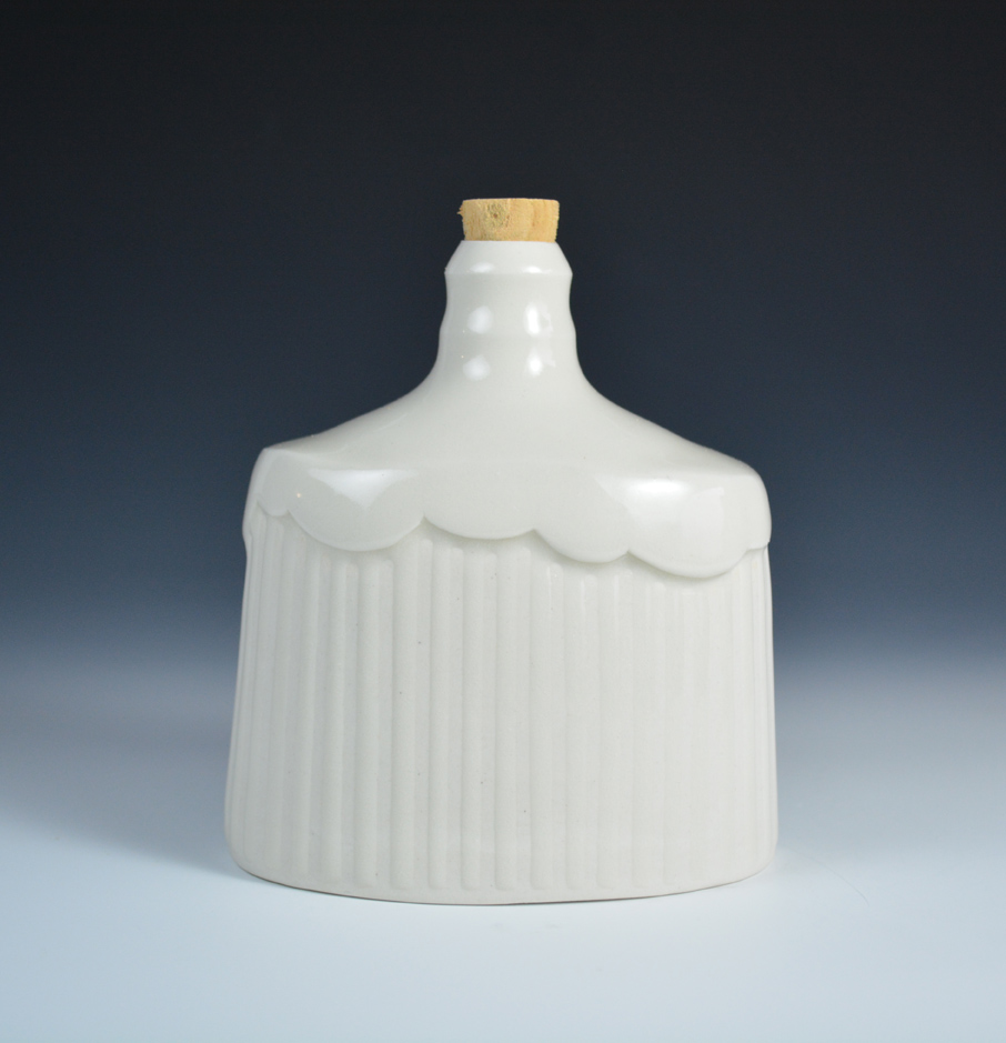 Mynthia McDaniel - Cloud Flask with cork WEB.jpg