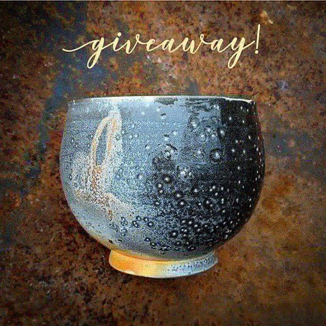 CONTEST ENDS TONIGHT AT MIDNIGHT! Go back to the original post for the rules! . . . . . #pottery #canadianceramics #keramik #陶器 #陶瓷 #ceramics #poterie #ceramique #yycartist  #shoplocalyyc  #albertamade #sodafired #403  #madeincanada #contemporaryceramics