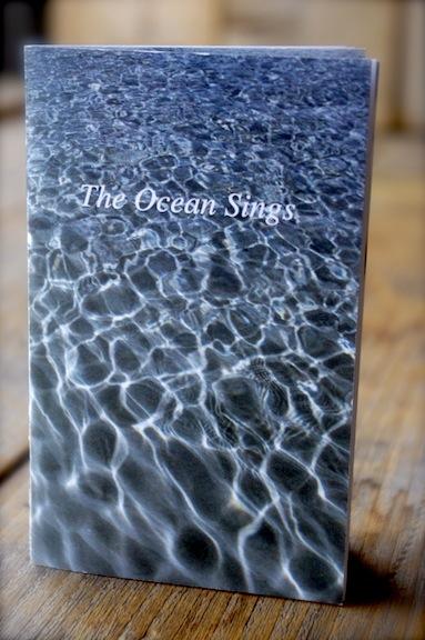 The  OCEAN SINGS