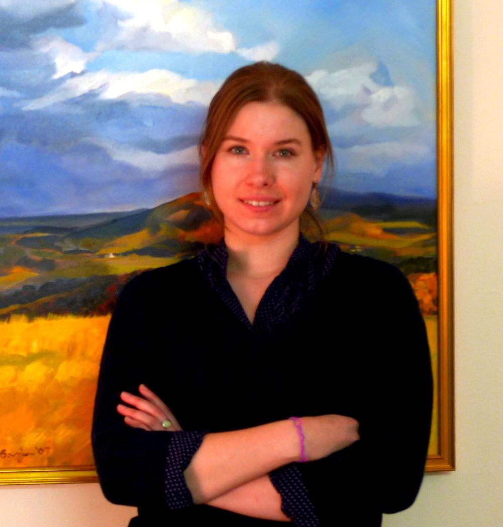 Laura Barringer, Artist