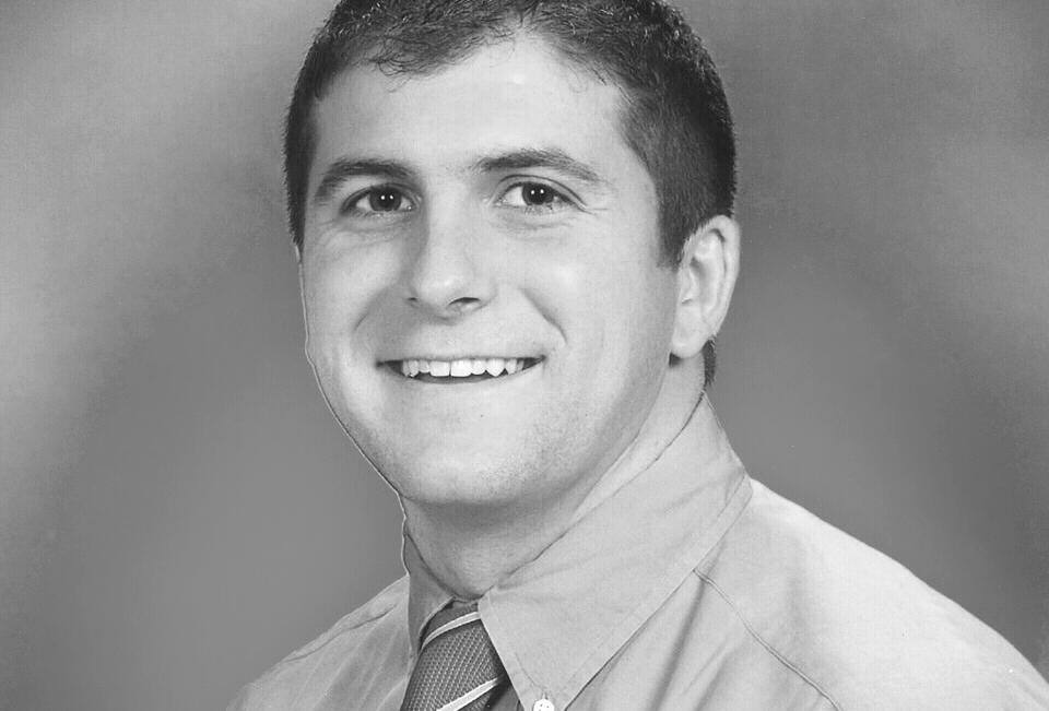 Dr. Brian Macall   Lead Dentist   |   Unify Community Health