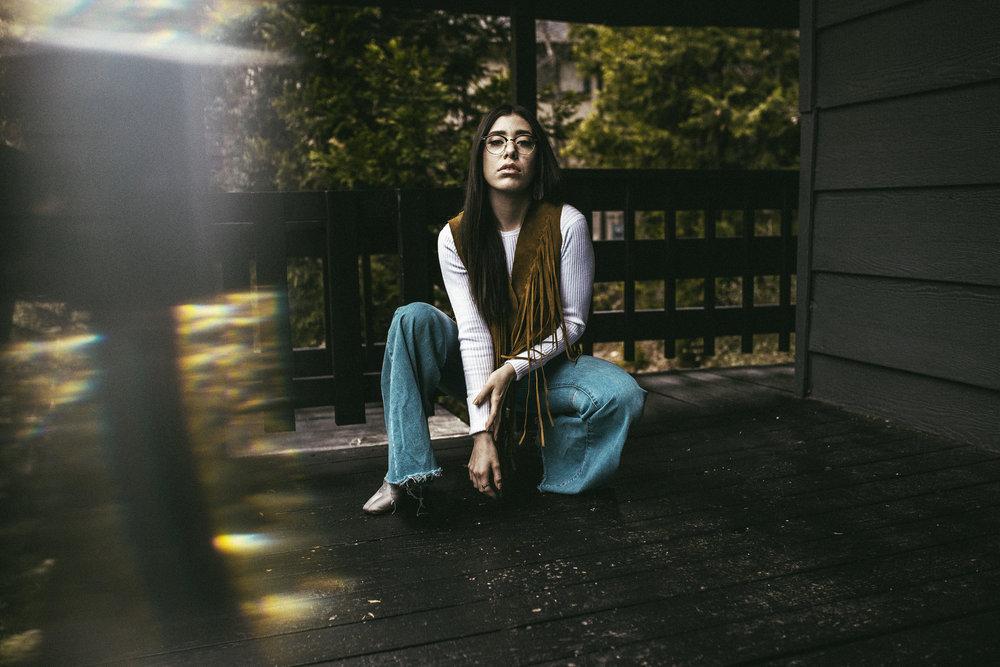 Model: @paolanieblaa