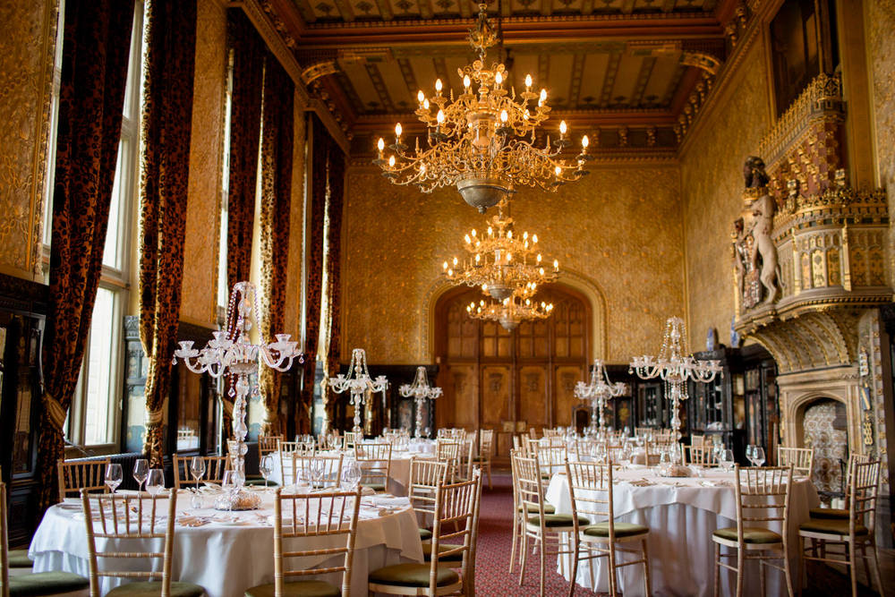 carlton towers yorkshire wedding venue