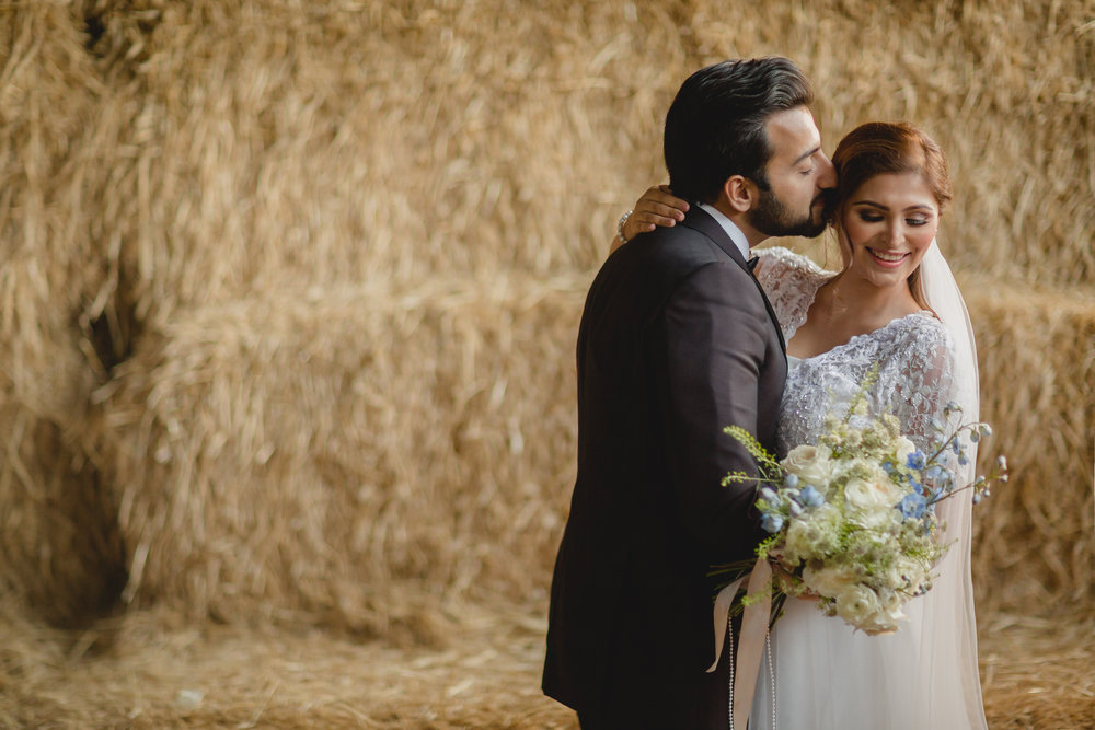 owen house barn asian wedding