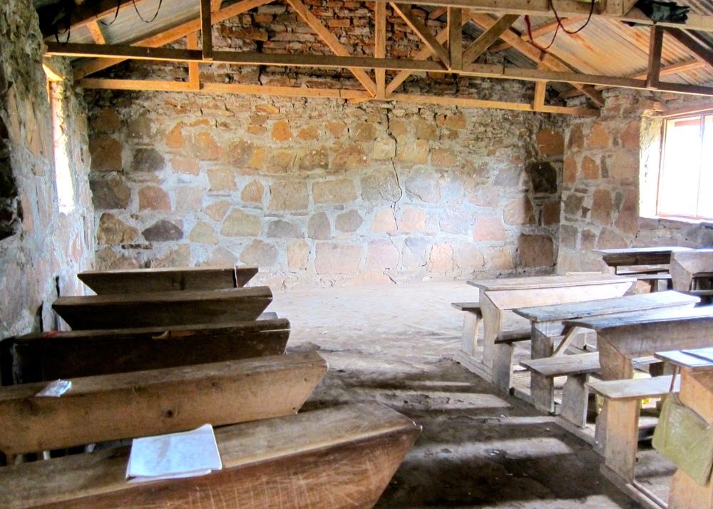 Oloipiri Classroom