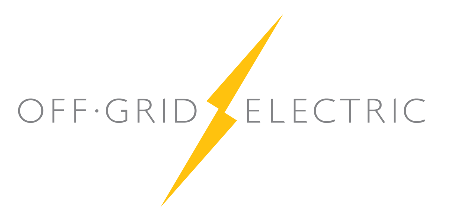 Image result for Off Grid Electric