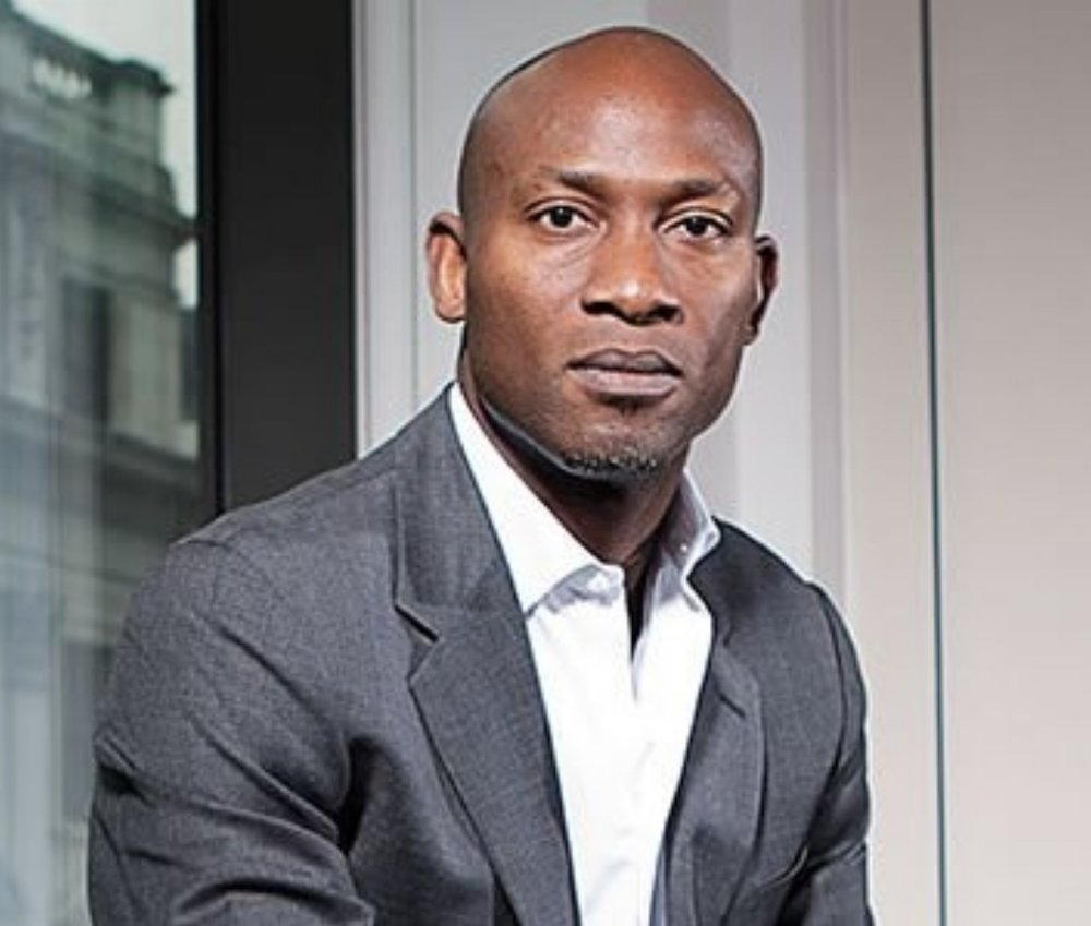 Tope Lawani, Helios Investment Managing Partner