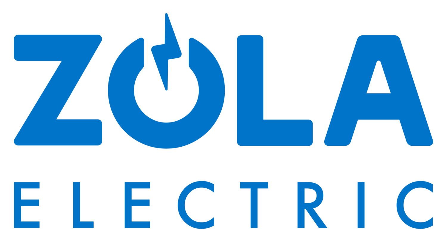 Image result for Zola Electric
