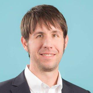 Guido Frantzen, CFO