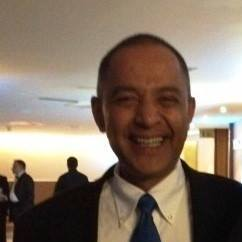 Raghu Krishnaswamy, CCO
