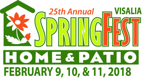2018 Visalia Home and Patio Springfest