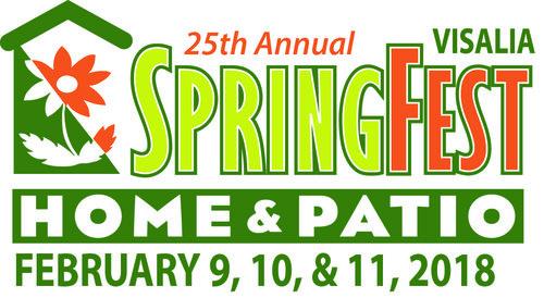 2018 Visalia Home and Patio Springfest