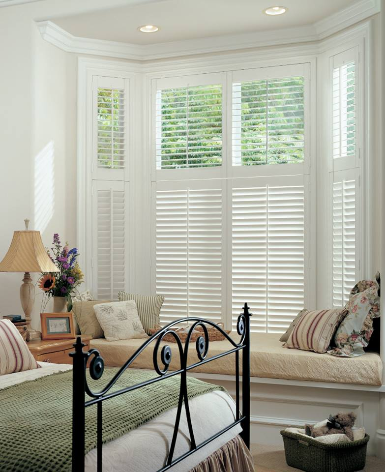 Decorate Your Living Space With Attractive Specialty Blinds