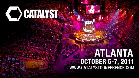 Catalyst Atlanta 2011