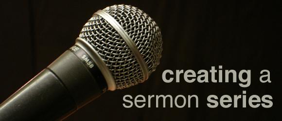 Sermonseries