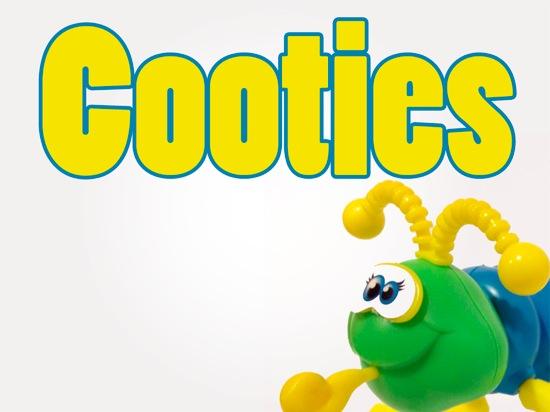 Cooties title