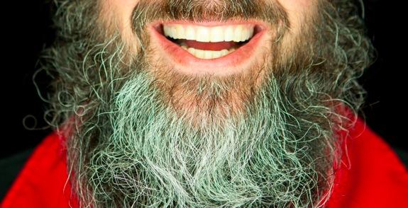 marko's beard