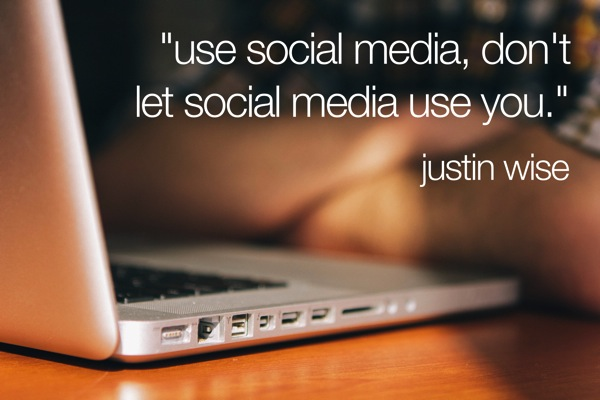 Justin quote