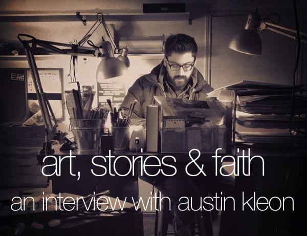Austin faith