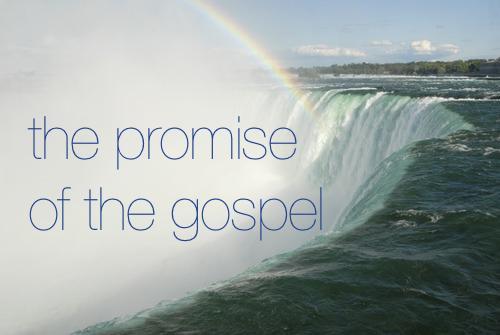 Gospel promise