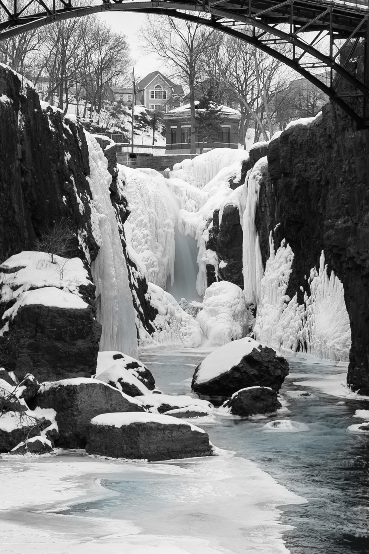 Patterson Falls