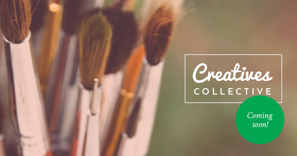 FOR INDIVIDUALS AND CREATIVES The day of the lonely, struggling artist is over. The Creatives Collective is a membership program that provides your personal publicist and your support community in one gorgeous package. Get more time (and money!) to focus on your craft, all while reaching more people. Oh, and did we mention you can actually afford it?