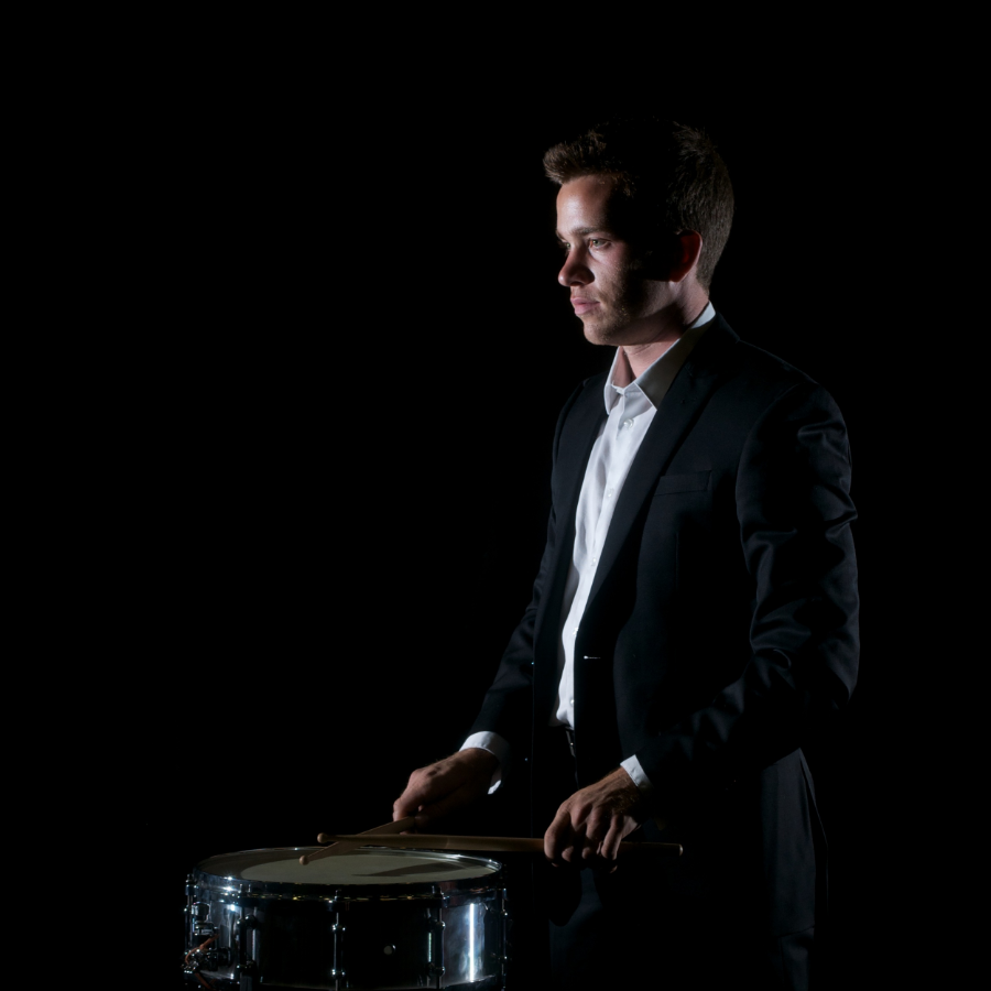 ANDREW STENVALL CO-FOUNDER/CEO andrew@stonepercussion.com   Andrew Stenvall is an active bi-coastal orchestral percussionist.  Having recently been appointed Principal Percussionist of The Illinois Symphony, he has had a lot of in depth experience testing and experimenting with Stone Percussion products in real life professional situations.  Andrew also has a section percussion position with The Hudson Valley Philharmonic in Poughkeepsie, NY. Along with these two ensembles, Andrew regularly subs around the country including The Los Angeles Philharmonic and Tucson Symphony.  He has been lucky enough to work with such esteemed conductors such as James Levine, Jeffrey Milarsky, Michael Tilson Thomas, and Gustavo Dudamel.  As an active contemporary musician, Andrew has collaborated with many composers in the past few years including Steve Reich, Ondrej Adamek, Elliot Carter, Matthias pintscher, and Joseph Pereira.  With these experiences, Andrew has been able to field test his company's products and ensure that they meet the highest professional standard.