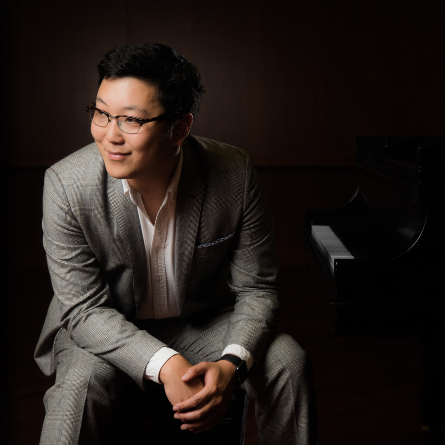 HOJOON KIM CREATIVE DIRECTOR hojoon@stonepercussion.com   Award-winning concert pianist, photographer, and videographer Hojoon Kim is in charge of running the creative department at Stone Percussion, producing all media content and developing a unified brand experience with an overarching design philosophy: create simple beautiful work. Hojoon has a Bachelors of Music and Masters of Music from Manhattan School of Music and is currently pursuing his doctorate degree at UCLA.