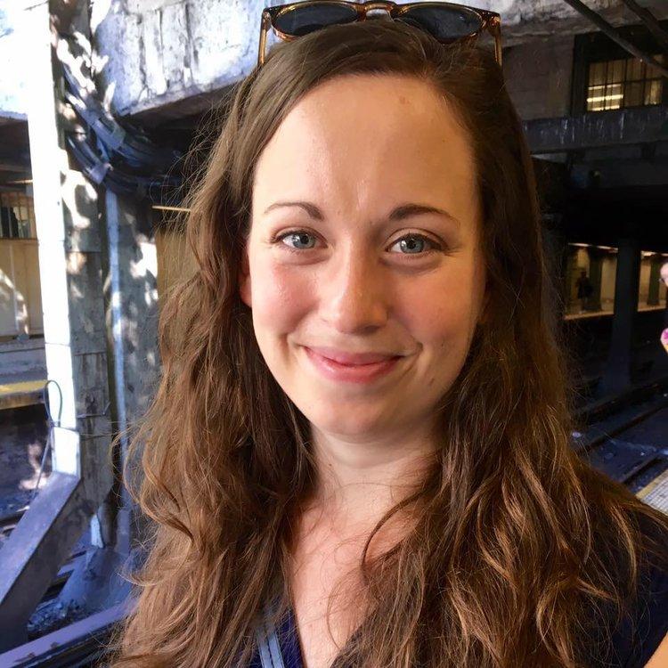 Alissa Wilkinson2017 Visiting Fellow -