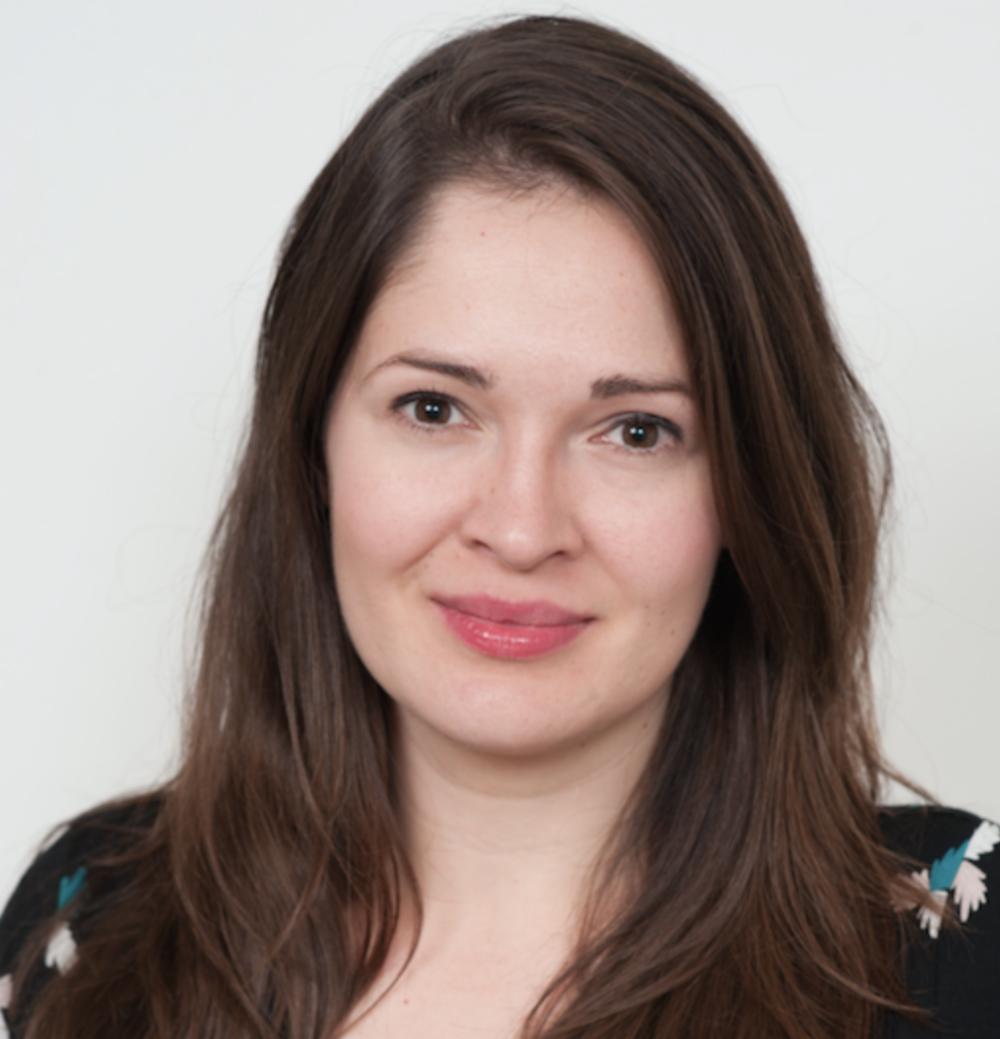 Elizabeth Oldfield2016 Visiting Fellow -