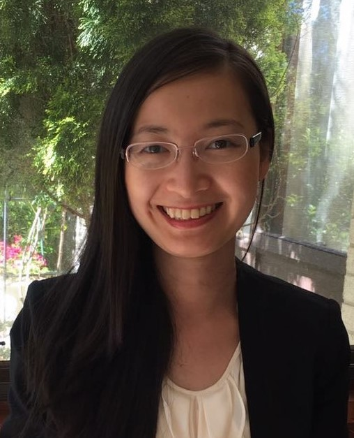 2018 ADM Senior Research Fellow, Yixin Jiang Xu